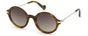 Selecteer om een bril te kopen of de foto te vergroten, Moncler Lunettes ML0081-53G.
