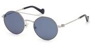 Selecteer om een bril te kopen of de foto te vergroten, Moncler Lunettes ML0084-16X.