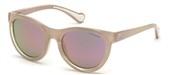 Selecteer om een bril te kopen of de foto te vergroten, Moncler Lunettes ML0087-72G.