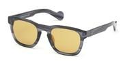 Selecteer om een bril te kopen of de foto te vergroten, Moncler Lunettes ML0093-92J.