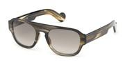 Selecteer om een bril te kopen of de foto te vergroten, Moncler Lunettes ML0096-98J.