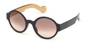 Selecteer om een bril te kopen of de foto te vergroten, Moncler Lunettes ML0097-05G.