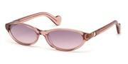 Selecteer om een bril te kopen of de foto te vergroten, Moncler Lunettes ML0117-72Z.