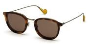 Selecteer om een bril te kopen of de foto te vergroten, Moncler Lunettes ML0126-52J.