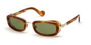 Selecteer om een bril te kopen of de foto te vergroten, Moncler Lunettes ML0127-53N.