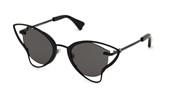 Selecteer om een bril te kopen of de foto te vergroten, Moncler Lunettes ML0136P-01A.