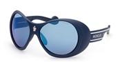 Selecteer om een bril te kopen of de foto te vergroten, Moncler Lunettes ML0148-91X.