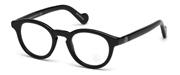 Selecteer om een bril te kopen of de foto te vergroten, Moncler Lunettes ML5002-001.