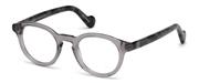 Selecteer om een bril te kopen of de foto te vergroten, Moncler Lunettes ML5002-020.
