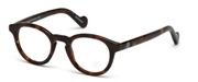 Selecteer om een bril te kopen of de foto te vergroten, Moncler Lunettes ML5002-052.