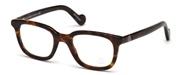 Selecteer om een bril te kopen of de foto te vergroten, Moncler Lunettes ML5003-052.