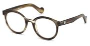 Selecteer om een bril te kopen of de foto te vergroten, Moncler Lunettes ML5029-050.