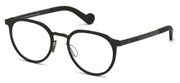 Selecteer om een bril te kopen of de foto te vergroten, Moncler Lunettes ML5036-097.