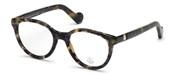 Selecteer om een bril te kopen of de foto te vergroten, Moncler Lunettes ML5043-056.
