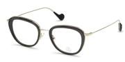 Selecteer om een bril te kopen of de foto te vergroten, Moncler Lunettes ML5048-020.