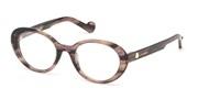 Selecteer om een bril te kopen of de foto te vergroten, Moncler Lunettes ML5050-080.