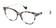 Selecteer om een bril te kopen of de foto te vergroten, Moncler Lunettes ML5056-055.