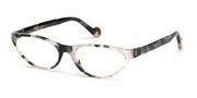 Selecteer om een bril te kopen of de foto te vergroten, Moncler Lunettes ML5064-055.