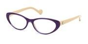 Selecteer om een bril te kopen of de foto te vergroten, Moncler Lunettes ML5066-083.