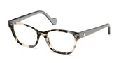 Selecteer om een bril te kopen of de foto te vergroten, Moncler Lunettes ML5069-074.