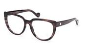Selecteer om een bril te kopen of de foto te vergroten, Moncler Lunettes ML5084-083.