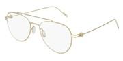 Selecteer om een bril te kopen of de foto te vergroten, Mont Blanc MB0001O-004.