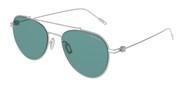 Selecteer om een bril te kopen of de foto te vergroten, Mont Blanc MB0001S-010.