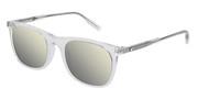 Selecteer om een bril te kopen of de foto te vergroten, Mont Blanc MB0007S-005.