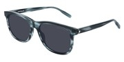 Selecteer om een bril te kopen of de foto te vergroten, Mont Blanc MB0013S-004.
