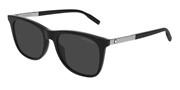 Selecteer om een bril te kopen of de foto te vergroten, Mont Blanc MB0017S-010.