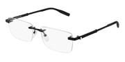 Selecteer om een bril te kopen of de foto te vergroten, Mont Blanc MB0030O-001.