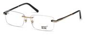 Selecteer om een bril te kopen of de foto te vergroten, Mont Blanc MB0577-001.