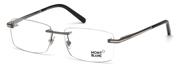Selecteer om een bril te kopen of de foto te vergroten, Mont Blanc MB0577-008.
