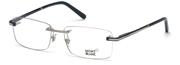 Selecteer om een bril te kopen of de foto te vergroten, Mont Blanc MB0577-090.