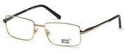Selecteer om een bril te kopen of de foto te vergroten, Mont Blanc MB0578-001.