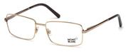 Selecteer om een bril te kopen of de foto te vergroten, Mont Blanc MB0578-048.
