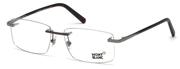 Selecteer om een bril te kopen of de foto te vergroten, Mont Blanc MB0579-008.