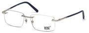 Selecteer om een bril te kopen of de foto te vergroten, Mont Blanc MB0579-A16.