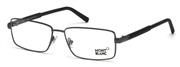 Selecteer om een bril te kopen of de foto te vergroten, Mont Blanc MB0629-008.