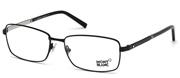 Selecteer om een bril te kopen of de foto te vergroten, Mont Blanc MB0633-001.