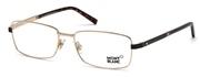 Selecteer om een bril te kopen of de foto te vergroten, Mont Blanc MB0633-028.