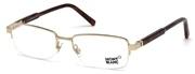 Selecteer om een bril te kopen of de foto te vergroten, Mont Blanc MB0635-028.
