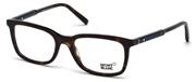 Selecteer om een bril te kopen of de foto te vergroten, Mont Blanc MB0638-052.