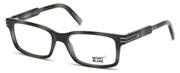 Selecteer om een bril te kopen of de foto te vergroten, Mont Blanc MB0668-055.