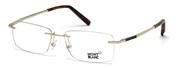 Selecteer om een bril te kopen of de foto te vergroten, Mont Blanc MB0670-028.