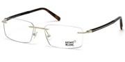 Selecteer om een bril te kopen of de foto te vergroten, Mont Blanc MB0731-032.