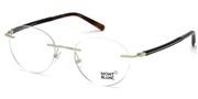 Selecteer om een bril te kopen of de foto te vergroten, Mont Blanc MB0732-032.