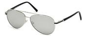 Selecteer om een bril te kopen of de foto te vergroten, Mont Blanc MB702S-16C.
