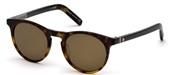 Selecteer om een bril te kopen of de foto te vergroten, Mont Blanc MB718S-56M.