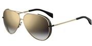 Selecteer om een bril te kopen of de foto te vergroten, Moschino MOS007S-J5G.
